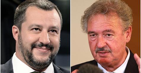 Migranti, Salvini: sì all'accordo con la Germania se ci aiuta a cambiare la missione Sophia – Rai News