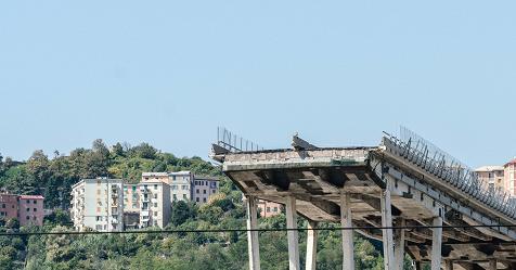 Genova, si sblocca decreto. L'annuncio di Di Maio: arrivata bollinatura della ragioneria dello Stato – Rai News