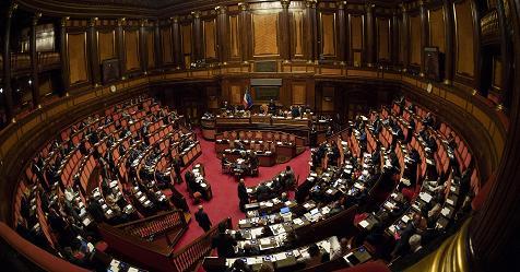 Manovra, ok del Senato al rinvio del pareggio di bilancio – Rai News