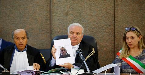 Caso Cucchi, indagati altri 2 carabinieri per depistaggio – Rai News