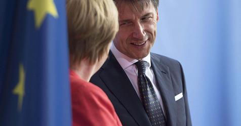Consiglio Ue: Conte tre giorni a Bruxelles, con Merkel il primo incontro cruciale – Rai News