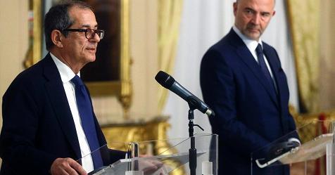 """Manovra, all'Italia lettera di richiamo da Bruxelles """"Deviazione senza precedenti"""" – Rai News"""