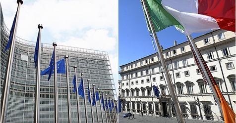 Manovra, arriva la bocciatura dell'Ue: nuova bozza entro tre settimane – Rai News