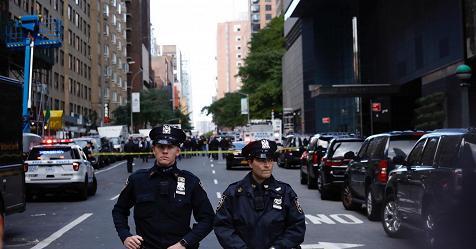 Serie di pacchi bomba indirizzati alle residenze Clinton e Obama e alla Cnn – Rai News
