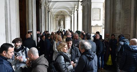 La Tav al consiglio comunale di Torino. Il M5s: si ridiscute, è nel contratto di governo – Rai News