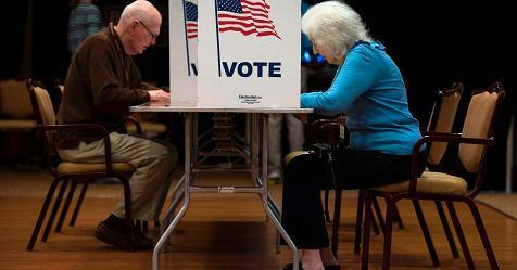 Usa al voto di metà mandato, seggi aperti. Democratici avanti nei sondaggi – Rai News