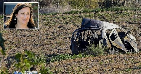Malta, i media: individuati i mandanti dell'omicidio Caruana Galizia – Rai News