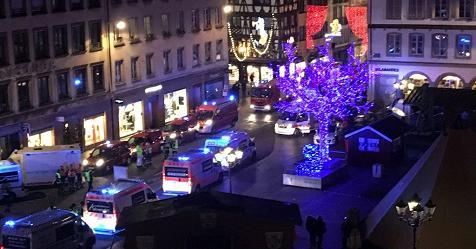 Terrorismo, gli attentati in Europa dal 2012 a oggi