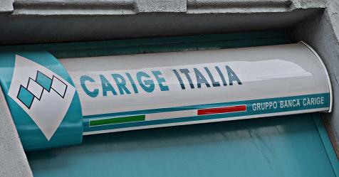 Carige chiede garanzia dello Stato per 2 miliardi di ...