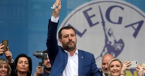 L'editoriale di Famiglia Cristiana: da Salvini sovranismo feticista – Rai News