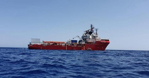 Migranti, Palazzo Chigi: ok a redistribuzione in Ue per Ocean Viking – Rai News