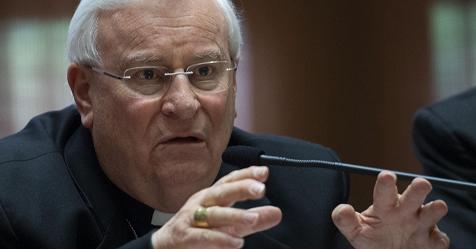 """?Papa Francesco, Bassetti: """"Se a qualcuno non piace lo dica"""""""