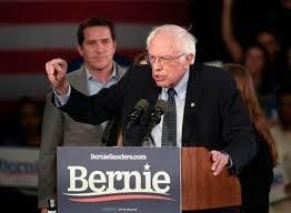 Sanders: Putin stia alla larga da elezioni