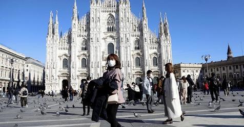 Coronavirus, nuovi casi in Friuli-Venezia Giulia, Abruzzo e Veneto