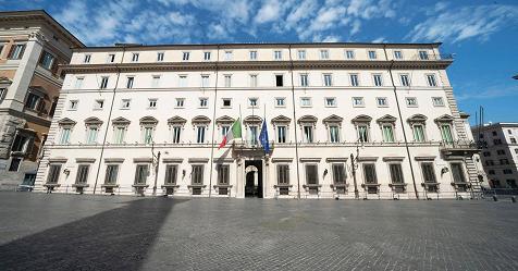 Decreto agosto, in corso il Cdm a palazzo Chigi thumbnail