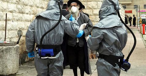 Israele, chiuso il parlamento: un deputato è positivo al covid – Rai News