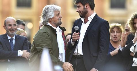 Alessandro Di Battista alla conquista del Movimento – Rai News