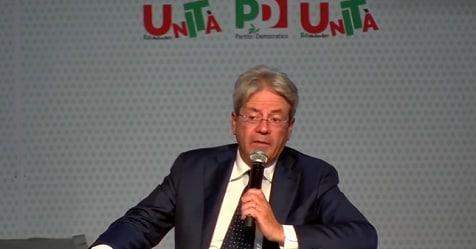 """Recovery, Gentiloni: per l'Italia a dicembre esame su 51 obiettivi, ma """"sono ottimista"""""""