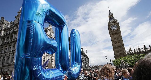 Brexit, anche dopo l'addio non ci saranno visti per i viaggiatori Ue