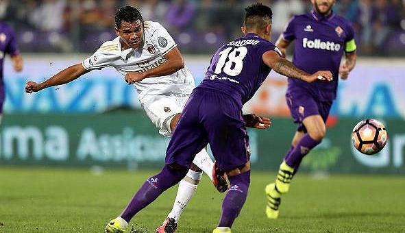 Fiorentina-Milan senza reti