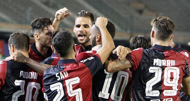 Cagliari - Sampdoria | LIVE!