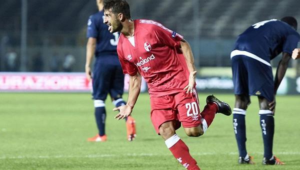 Finisce 1-1 tra Brescia e Bari