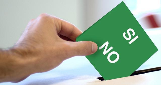 Il 4 dicembre l'Italia al voto per il referendum costituzionale