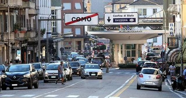 La Svizzera chiude ai frontalieri L'Italia minaccia conseguenze