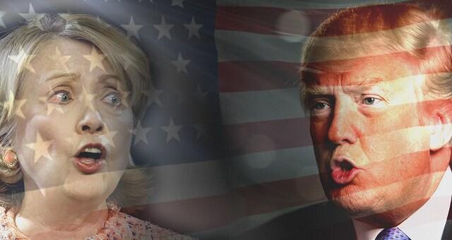 Faccia a faccia fra Trump e Clinton Stanotte il dibattito dei record
