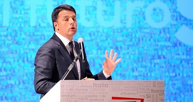 Renzi: Se vogliono la palude si prendano altri, noi vogliamo il cambiamento