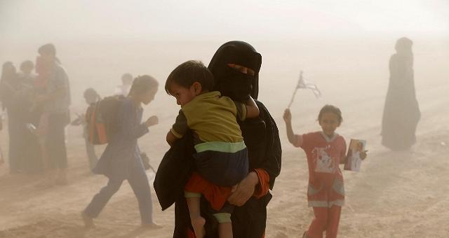 """Battaglia per liberare Mosul """"L'Isis uccide 284 civili"""""""