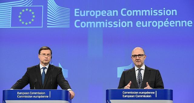 Manovra, la Commissione Ue chiede all'Italia chiarimenti entro giovedì