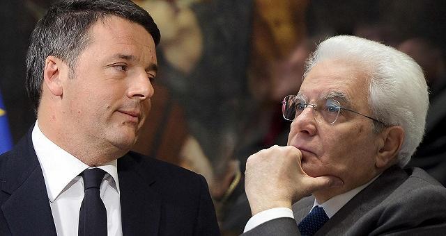 Renzi e le dimissioni congelate Il nodo della data delle elezioni