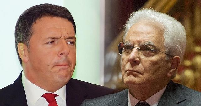C'è l'ipotesi di un Renzi bis Da oggi al via le consultazioni