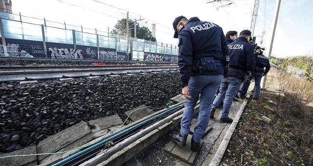 Travolta da un treno mentre rincorreva i ladri:  la tragica fine di Zhang Yao