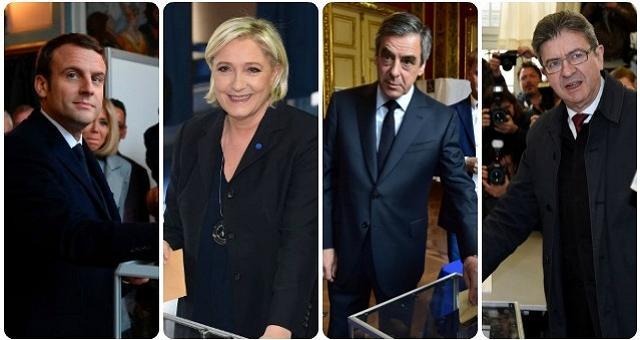 Francia: alle 17 affluenza 69,4%  L'Europa aspetta il verdetto