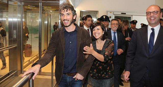 """Gabriele Del Grande è in Italia: """"Sono stato vittima di violenza istituzionale"""""""