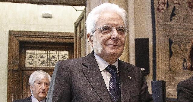 Mattarella: sulla legge elettorale il Parlamento faccia presto