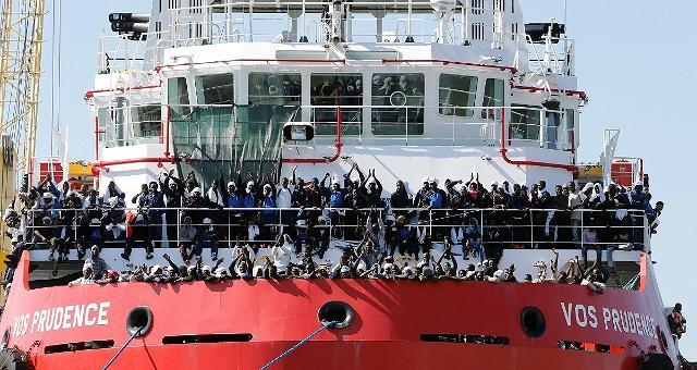 Migranti, passo formale dell'Italia  con l'Unione europea: situazione grave