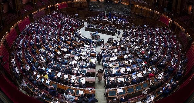Vitalizi, in serata alla Camera il voto finale sul disegno di legge