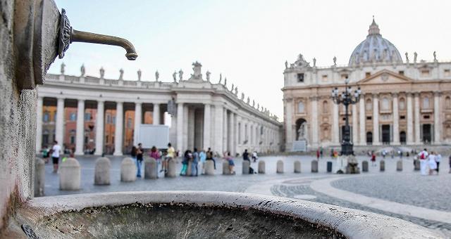 Emergenza siccità in tutta Italia Si cerca di evitare stop a Roma