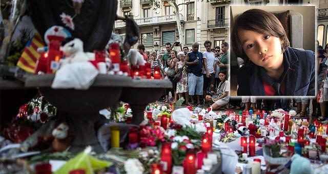 """Polizia: """"Ad Alcanar 120 bombole, commando di 12 persone"""""""