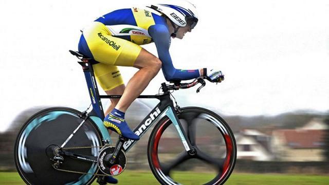 Rai Sport Ciclismo: Tirreno - Adriatico 2019 4a tappa: Foligno-Fossombrone