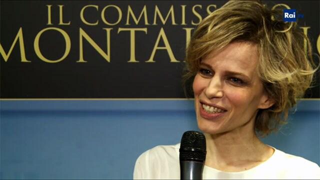 Il commissario Montalbano - Il commissario Montalbano - Intervista a Sonia  Bergamasco - video - RaiPlay