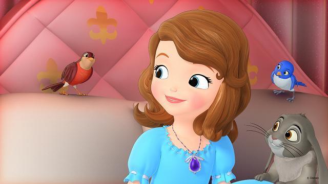Rai Yoyo Sofia La Principessa Yr 4 - Ep.87