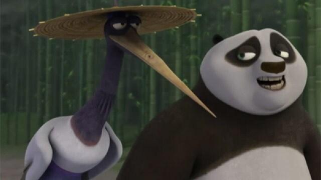 Rai Gulp Kung Fu Panda - S3E6