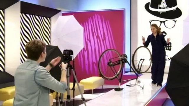 Rai Gulp Maggie & Bianca Fashion Friends - S1E4 - Fotografare la moda