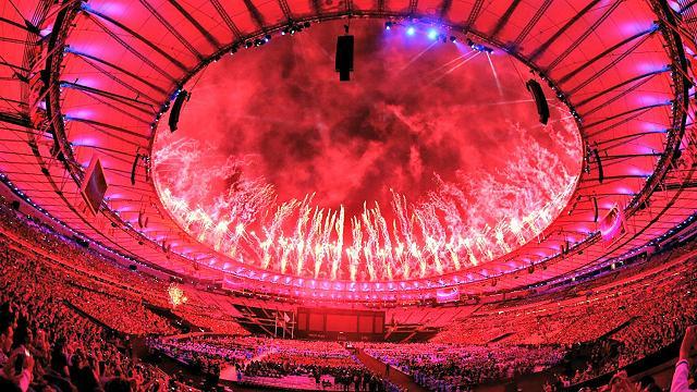 Cala il sipario su Rio 2016