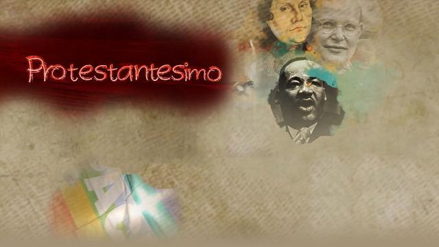 Rai 2 Protestantesimo