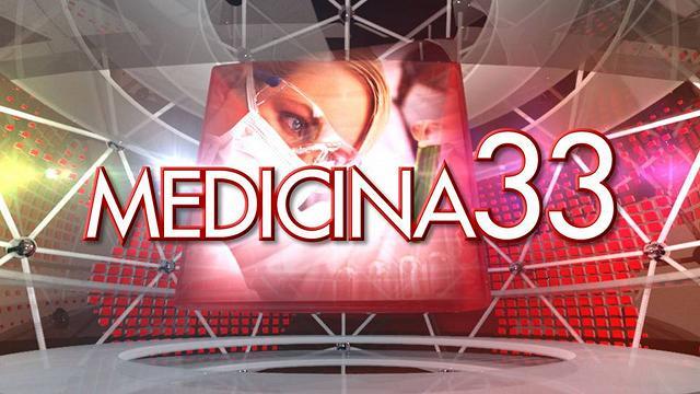 Rai 2 Tg2 Medicina 33